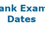 bank exams dates-exambazar